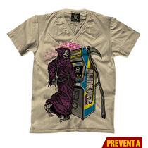 Playera King Monster Blink 182