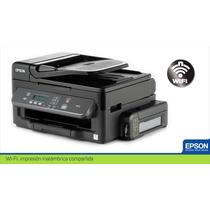 Impresora Epson Ecotank M205 Monocromatica