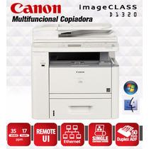 Copiadora Laser Canon Imageclass D1320