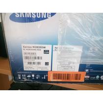 Samsung Xpress M2835dw, Blanco Y Negro, Láser, Inalámbrico