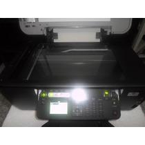 Multifuncional Lexmark Prospect Pro205 Copiadora Fax Wifi