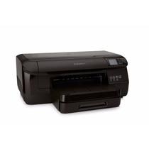 Impresora Hp 8100 Sin Cabezal Y Sin Cartuchos