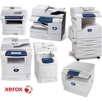 Xerox Workcentre Docucolor 700 Refaccion Gomas Alimentacion