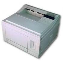 Impresora Hp Laserjet 4 (usada-sirve-c/cartucho)