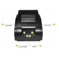 Impresora Térmica Tickets 58mm Usb De Alta Velocidad
