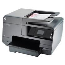 Multifuncional Hp Officejet 8610 Pro Fax, Adf, Duplex