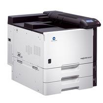 Impresora Magicolor Konica Minolta A02e01a 8650dn +c+