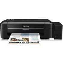 Impresora Epson L300 Con Tinta De Sublimación Paga A Msi
