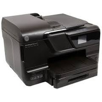 Hp Multifuncional Como Nueva Officejet Pro 8600