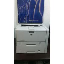 Impresora Hp Laserjet 5200tn Tabloide Seminueva!