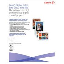 Papel Digital Color Elite Silk Xerox