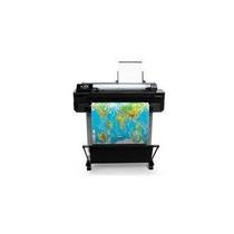 Plotter Hp Designjet T520, 24 Pulgadas (60 Cm), Printer, 4 T