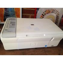 Impresora, Escaneador Y Fotocopiadora Hp Deskjet F4280
