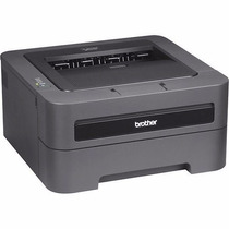 Impresora Brother Laser Blanco/negro Inalambrica Redes