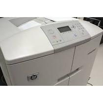 Impresora Hp Color Laserjet 9500n