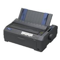 Impresora De Matriz De Punto Epson Fx-890, 9 Agujas, Paralel