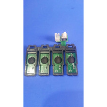 Chip Combo Epson Xp211 T1971 T1974
