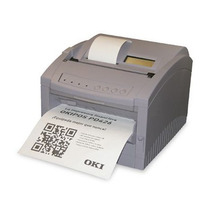 Impresora Okidata 41049450 Okipos 426s Financiera +c+