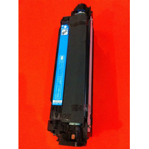 Cartucho Remanufacturado Para Hp 250x Cp 3525 3525dn $590