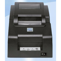 Miniprinter Termica Ec Line Ec-pm-5890x-usb, Usb, Negra 58mm