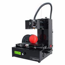 Impresora 3d Figuras Y Formas, Plástico,compacta Y Ligera.
