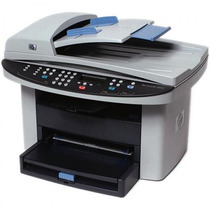 Multifuncional Hp Laserjet 3030 Usa Toner 12a Remato!!