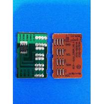 Chip Para Samsung Scx 6320 6120 6220 6520 6520 6122 $39.50