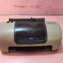 Impresora -epson Stylus C42ux- $250 Oportunidad