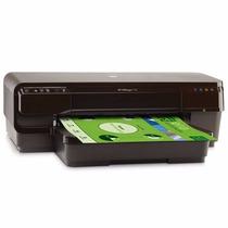 Impresora Hp Office Jet 7710 Wide Format Color Inyeccion
