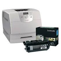 Impresora Laser Lexmark T642 Alto Rendimiento , Alto Volumen