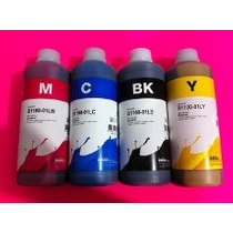 Tinta Inktec Para Brother Lc1100 Lc67 Lc65 Lc61 $178 Litro