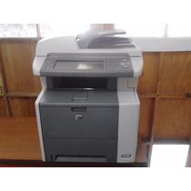 Multifuncional Hp M3035 Mfp Toner Nuevo **copia E Imprime**