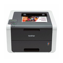 Impresora Digital Brother Hl-3140cw Color B/n 19ppm Wifi