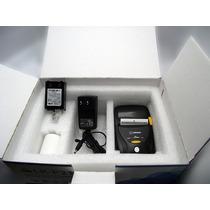 Impresora Térmica Sewoo Lk-p21 Bluetooth Portatil Nueva