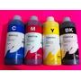 Tinta Inktec Pigmentada Hp 8000 8100 8500 8600 250 Ml. $78
