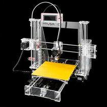 Impresora 3d Prusa I3 V2 /2 Rollos, Sd 8gb