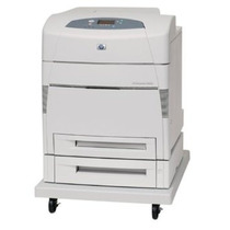 Impresora Laser Color Laserjet 5550dn Doble Carta Tabloide!!