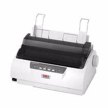 Impresora Okidata Matriz De Punto Ml1120 9 Agujas / 43471839