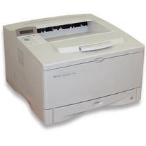 Impresora Hp Laserjet 5000n Doble Carta Tabloide Remato!!!