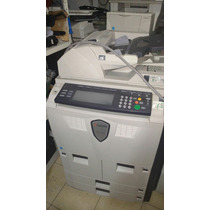 Multifuncional Kyocera Km-6030 Usado Bueno Precio Tecnico