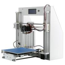 Impresora 3d Prusa I3 Metal +1kg Filamento Pla+ Envío Gratis