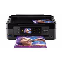 Impresora Multifuncional Epson Xp-431 Scanner Copiadora