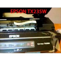 Reseteador Epson L800 L210 T50 T22 Tx130 Tx235 L200 L100