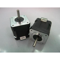 Motor Nema 17, Impresora 3d, Prusa, Reprap