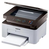 Multifuncional Laser Samsung Wifi Mono Carta Copia Led
