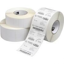 Caja 2500 Etiquetas Térmicas 102x102 Para Impresora Desktop