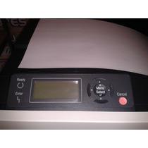Impresora Tabloide Laser Color Conica Minolta Magicolor 7450