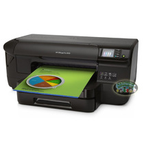 Impresora Hp Office Jet Pro 8100 Eprinter Wifi Color Inyecci