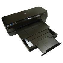 Impresora Hp Officejet 7110 Tabloide + Sistema De Tinta
