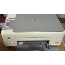 Impresora Hp Psc-1510 Multifuncional Escanea, Copia, Imprime